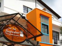 Casa Hotel Baquedano